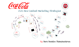 Coca-Cola 2020 New Content Marketing Strategies by Sara Sawalee