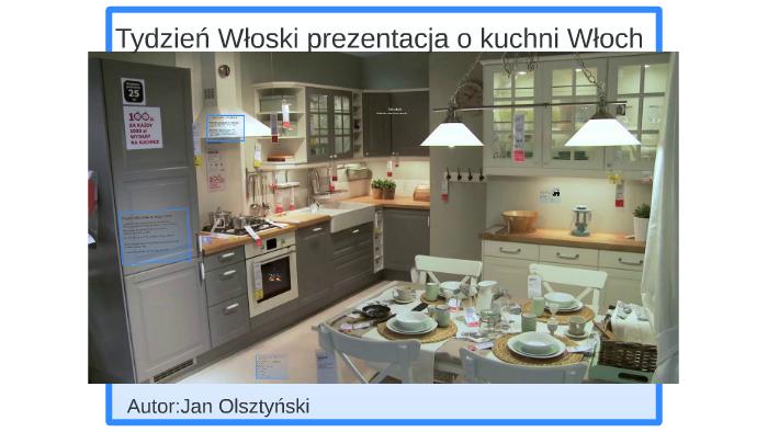 Tydień Włoski Prezentacja O Kuchni Włoch By Hans Kloss On Prezi