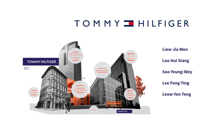 abfb99718f841e TOMMY HILFIGER by Lee FYing on Prezi Next
