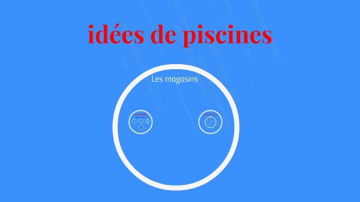 Idee De Piscine By Theo Quoizola On Prezi