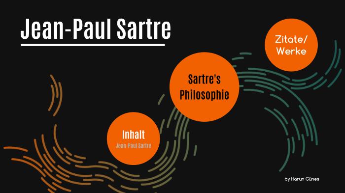 Jean Paul Sartre Harun Günes Philo Fr Saf By Harun Günes On