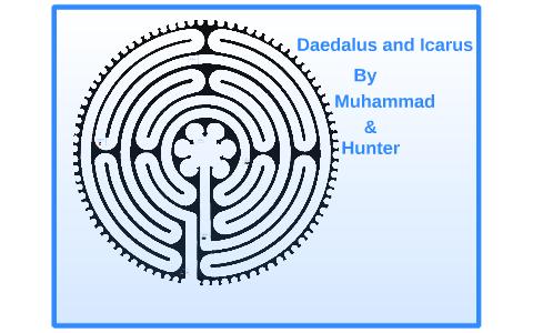 Daedalus And Icarus By Muhammad Siddiqi On Prezi