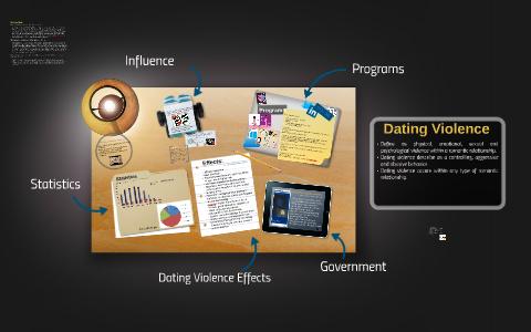 dating violence app