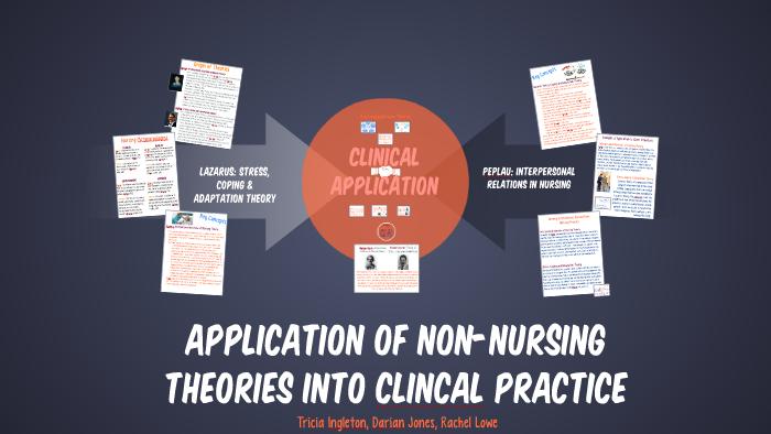 stress theory in nursing