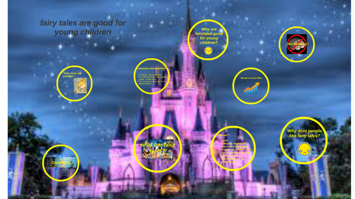 fairy tales are good for young children by briana vasquez on Prezi
