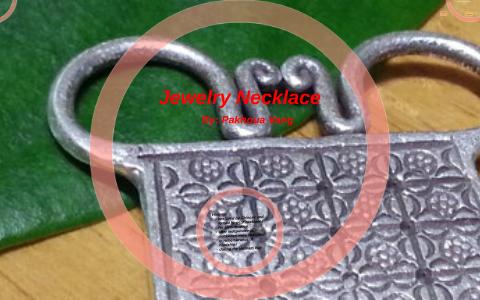 Jewelry Necklace by Pakhoua Vang on Prezi