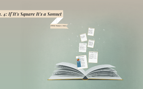 How To Read Literature Like A Professor: Ch  4 by Jeremy Thomas on Prezi
