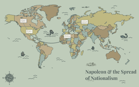 napoleon nationalism