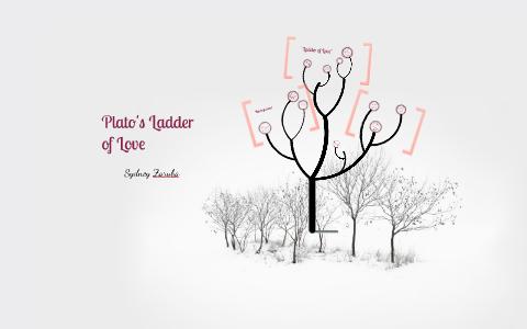 platos symposium and diotimas ladder of love