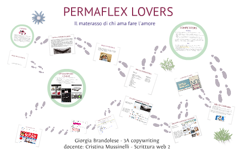 Materasso Salute Mercatone Uno.Permaflex Lovers By Giorgia Brandolese On Prezi