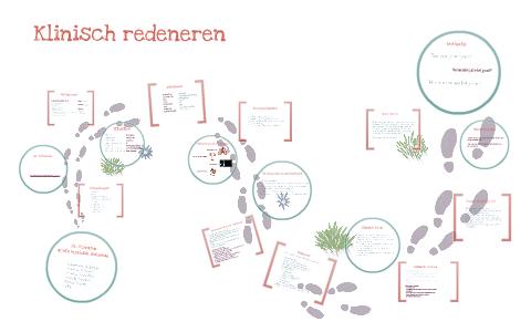 Klinische Redeneren By Dorine Schutte On Prezi
