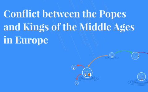 how was the conflict between pope gregory and henry resolved