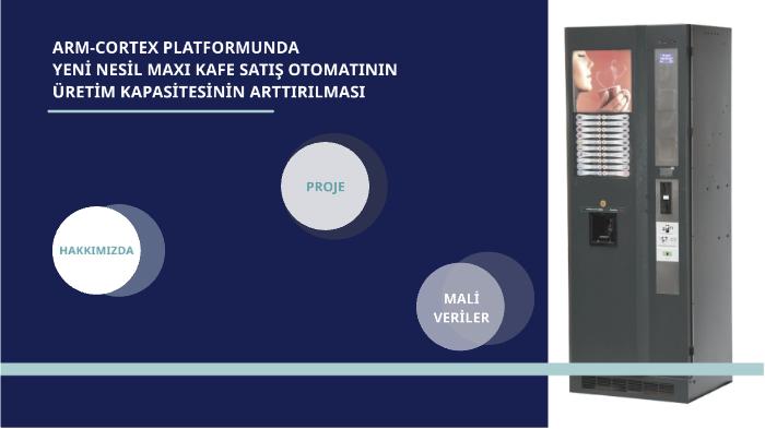 Yeni Nesil Maxi Kafe Kosgeb By Elektral Elektromekanik A S On