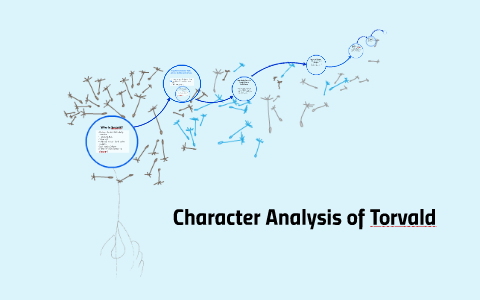 torvald helmer character analysis