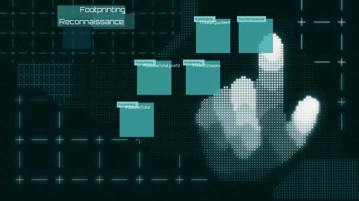 Footprinting & Reconnaissance by Samuel Costa on Prezi Next