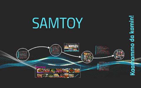 SAMTOY: