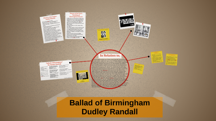 dudley randall biography