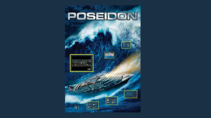 Poseidon 2006 Movie By Alexander Fernandez