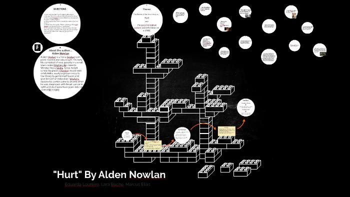 alden nowlan short stories