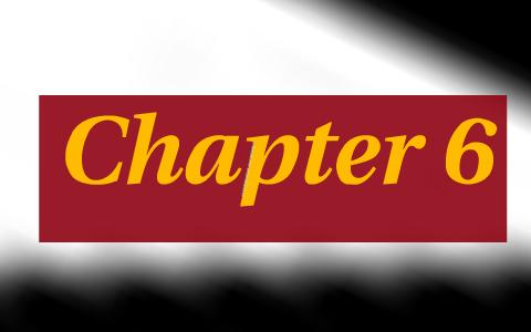 chapter 6 rizal summary