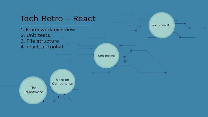 React Presentation by Michael Koutridis on Prezi Next