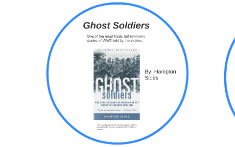 Ghost Soldiers by ben verble on Prezi