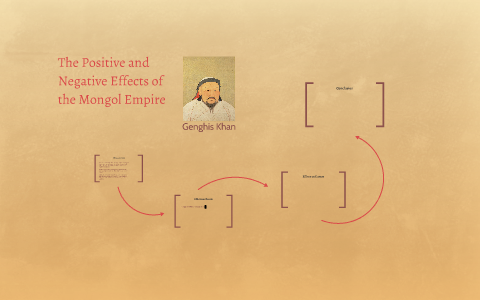 how did the mongol empire alter the course of history