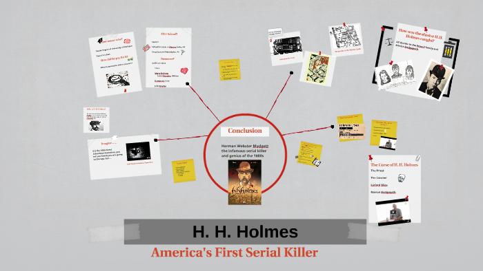 H H Holmes By Prezi User On Prezi