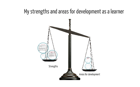 key strengths examples