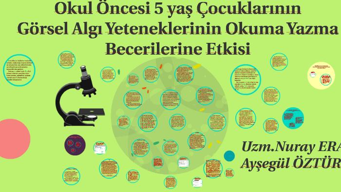 Okul Oncesi 5 Yas Cocuklarinin By Nuray Eran On Prezi