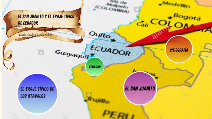 Ecuador1 By Giulia Cicolin On Prezi Next