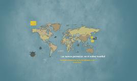 Las Nuevas Potencias En El Orden Mundial By Andrea Marin