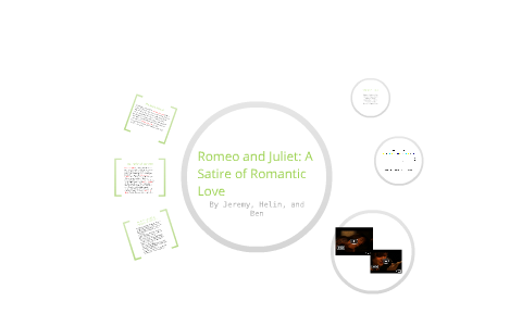 Romeo And Juliet By Ben Carney On Prezi