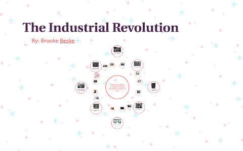 Working Conditions During The Industrial Revolution Compare By