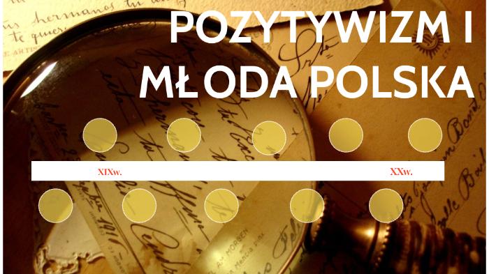Pozytywizm I Młoda Polska By Prezen Tacje On Prezi Next