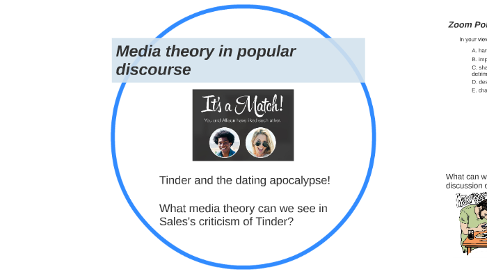 four eras of media theory