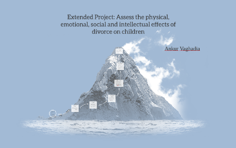 Extended Project: Assess the physical, emotional, social and