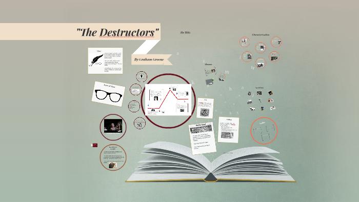 the destructors climax