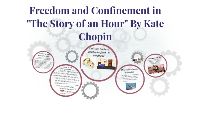 freedom in the story of an hour