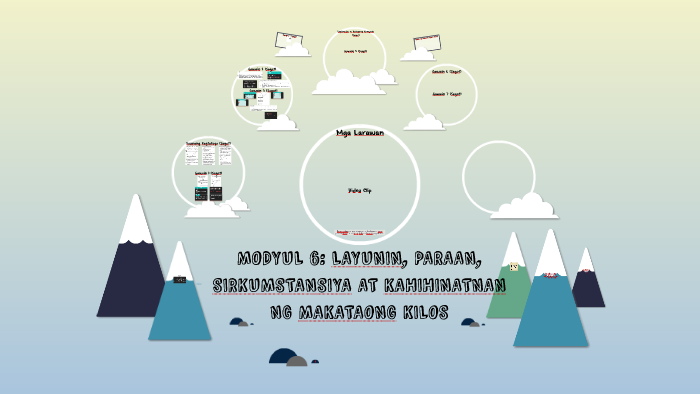 Modyul 6 by benedik oliino on Prezi