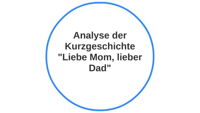 Analyse Der Kurzgeschichte By On Prezi
