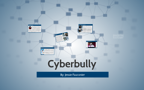 The film, Cyberbully, directed by Charles Binamé, tells the by