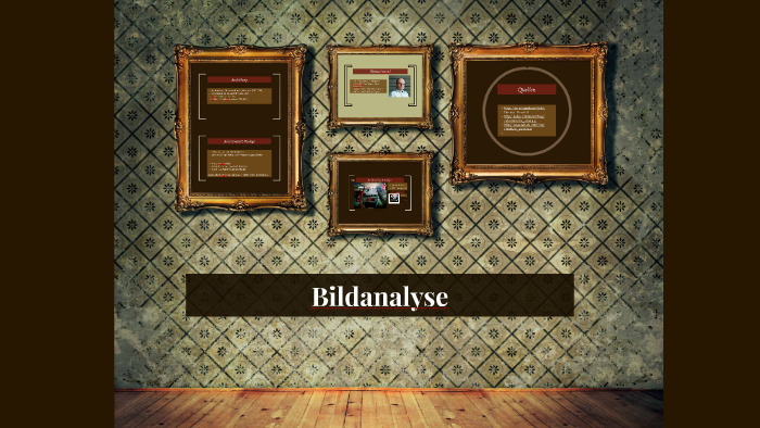 Bildanalyse by Jua Wenn on Prezi