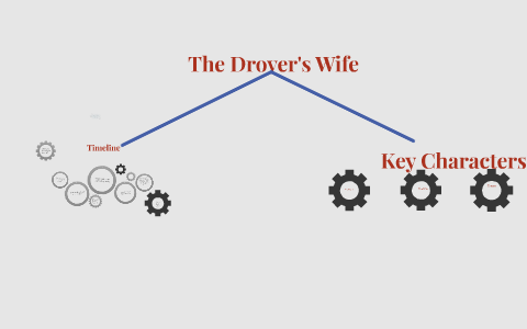 the drovers wife characters