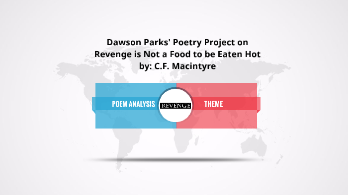 Poetry Project by Dawson Parks on Prezi Next