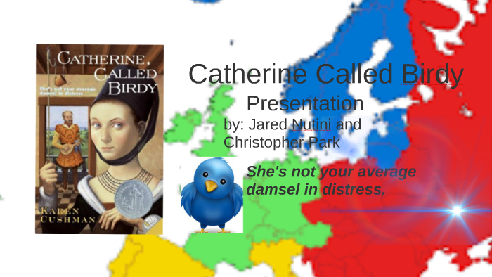 perkin wanting to learn literature catherine called birdy