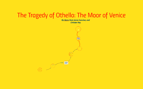 The Tragedy of Othello: The Moor of Venice by Christen Key on Prezi