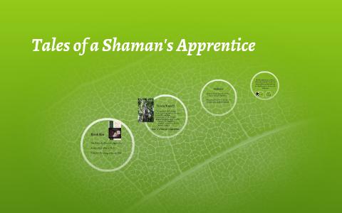 tales of a shaman s apprentice plotkin mark j