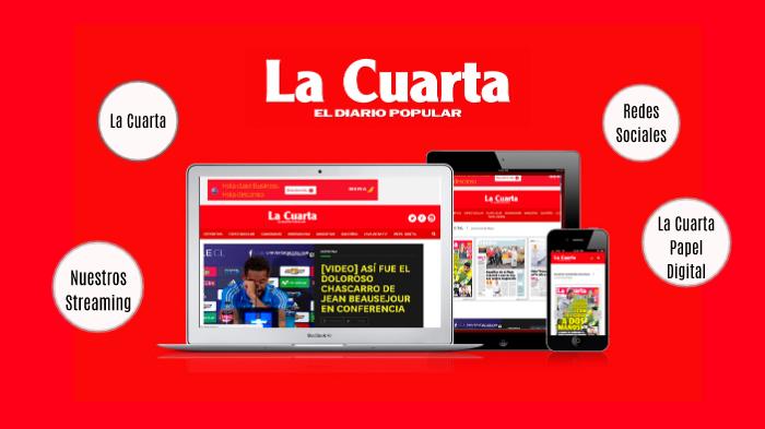 La cuarta by La cuarta La Cuartaweb on Prezi Next