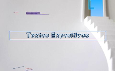Textos Expositivos Escolares By Abraham Tzintzun On Prezi